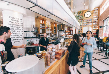 How to attract large customers